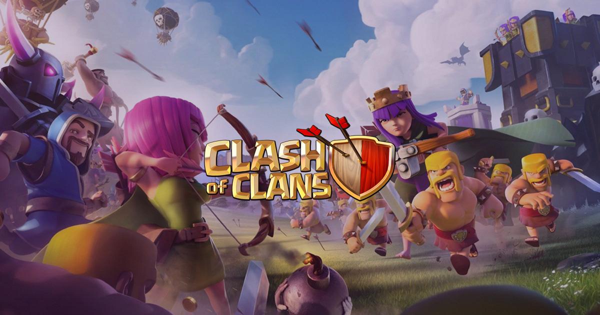 Clash of Clans API