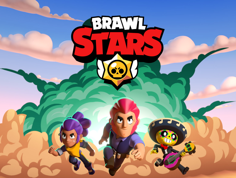 download brawl star uptodown