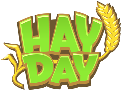 Hay Day logo transparent background