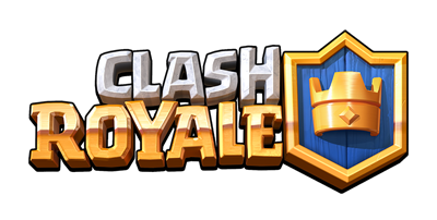 Clash Royale logo transparent background