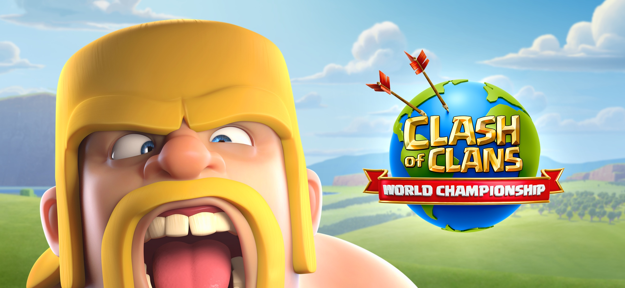 Clash of Clans World Championship 2019 Kicks Off × Supercell
