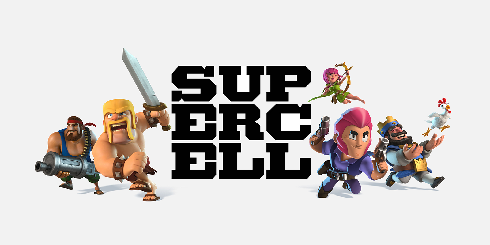 clash of clans supercell free download