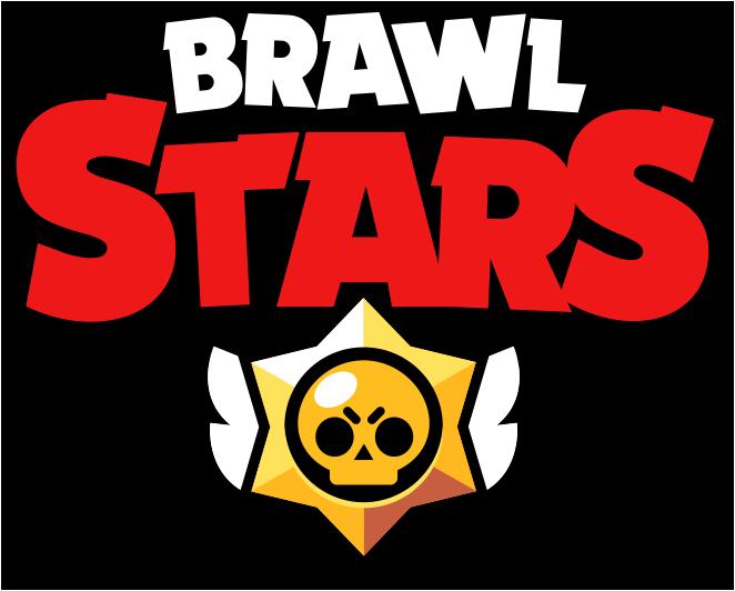 Brawl Stars logo transparent background