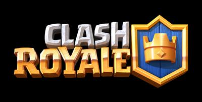 Clash Royale logo transparent background